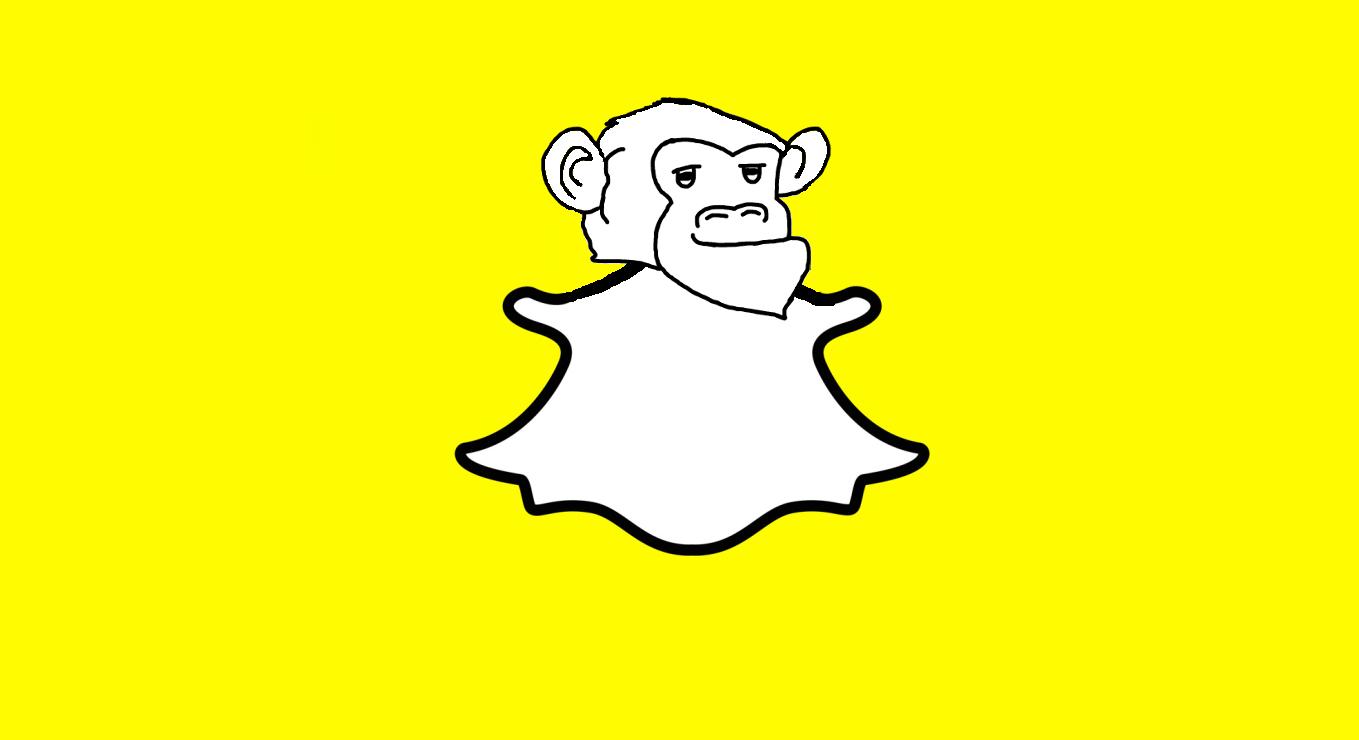 Zu alt für diesen Scheiß: Snapchat